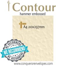 Contour Vellum A4-210x297mm 100gsm Paper