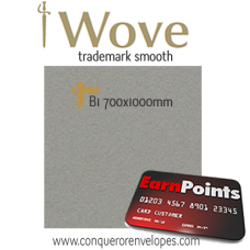 Wove Concrete Grey B1-700x1000mm 120gsm Paper