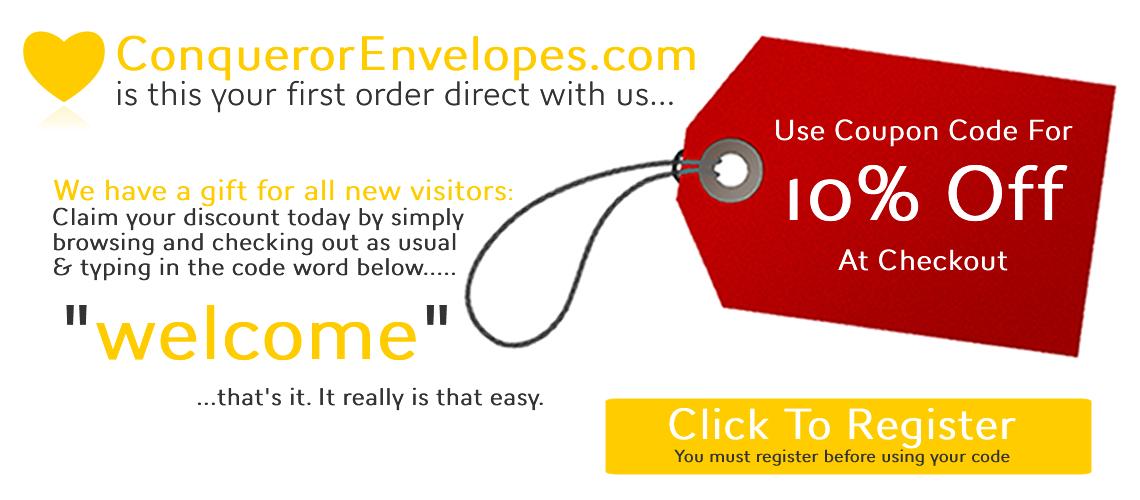 How to use a Envelopes.com coupon