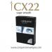 CX22 Diamond White A4-210x297mm 100gsm Paper