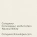 Connoisseur Natural White B1-700x1000mm 160gsm Paper
