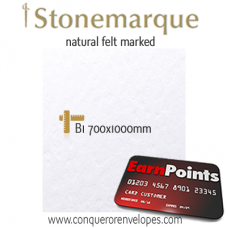 Stonemarque High White B1-700x1000mm 120gsm Paper