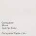 Wove Feather Grey A4 120gsm Paper